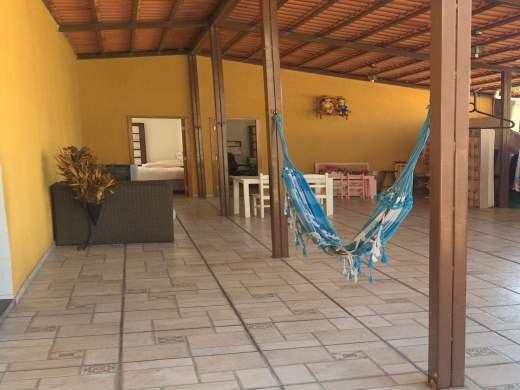 Casa de 6 dormitórios em Jardim America, Belo Horizonte - MG