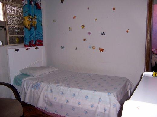 Casa de 4 dormitórios em Nova Gameleira, Belo Horizonte - MG