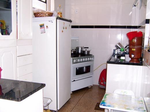 Casa de 4 dormitórios à venda em Nova Gameleira, Belo Horizonte - MG