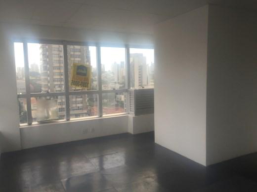 Sala à venda em Santa Efigenia, Belo Horizonte - MG