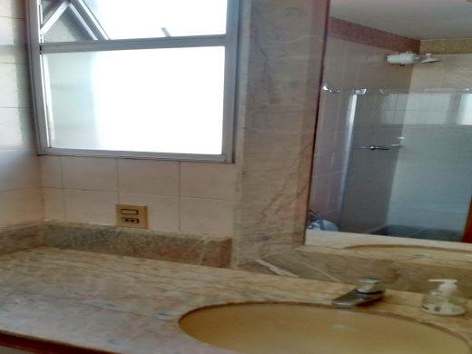 Apto de 3 dormitórios à venda em Sao Pedro, Belo Horizonte - MG