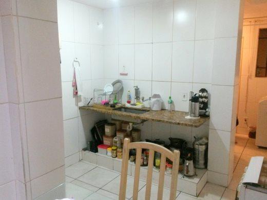 Apto de 3 dormitórios à venda em Barroca, Belo Horizonte - MG
