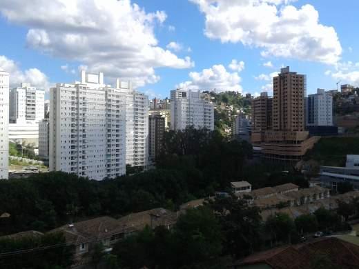 Foto 9 apartamento 4 quartos buritis - cod: 108444