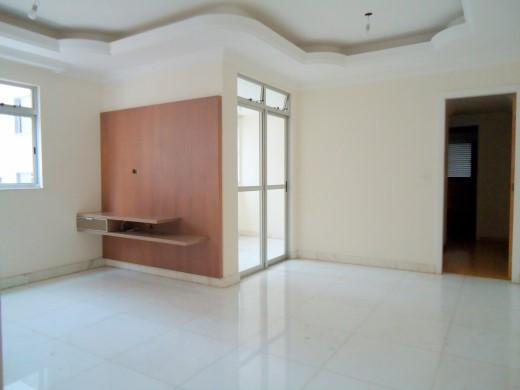 Foto 1 apartamento 2 quartos lourdes - cod: 108482