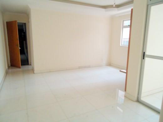 Foto 2 apartamento 2 quartos lourdes - cod: 108482
