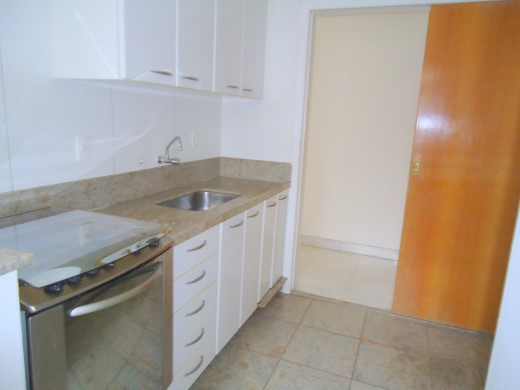 Foto 9 apartamento 2 quartos lourdes - cod: 108482