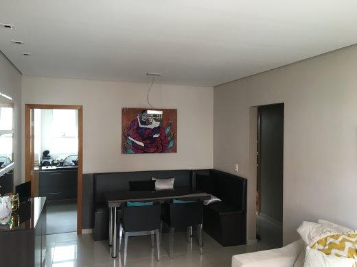 Foto 2 apartamento 3 quartos jardim america - cod: 108593