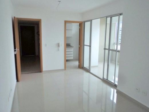 Foto 1 apartamento 2 quartos centro - cod: 108608