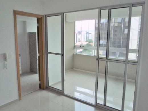 Foto 2 apartamento 2 quartos centro - cod: 108608