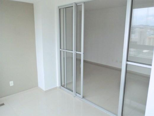 Foto 3 apartamento 2 quartos centro - cod: 108608