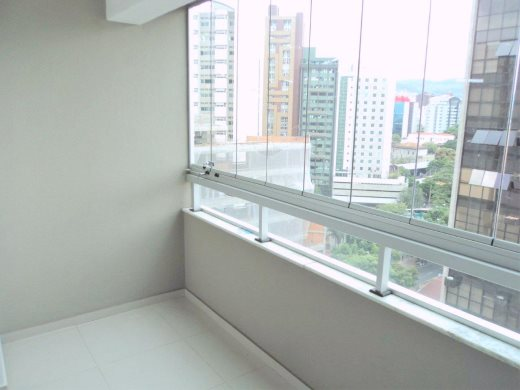 Foto 4 apartamento 2 quartos centro - cod: 108608