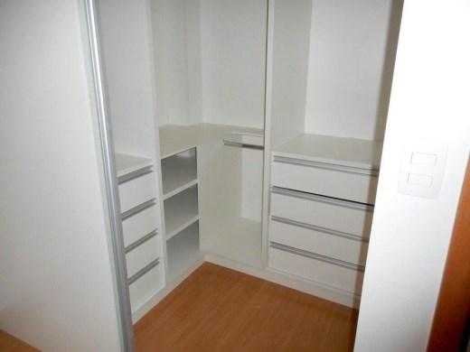 Foto 7 apartamento 2 quartos centro - cod: 108608