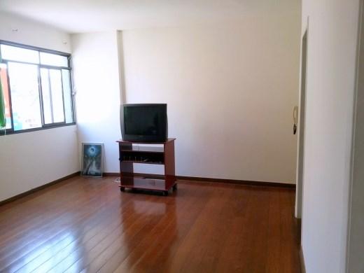 Foto 2 apartamento 2 quartos sion - cod: 108673
