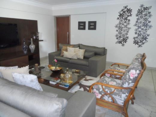 Foto 1 apartamento 4 quartos funcionarios - cod: 108706