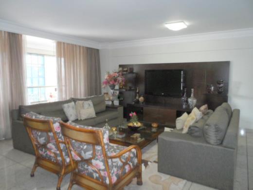 Foto 2 apartamento 4 quartos funcionarios - cod: 108706
