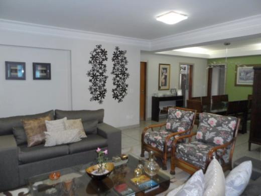 Foto 3 apartamento 4 quartos funcionarios - cod: 108706