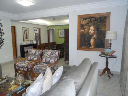 Foto 4 apartamento 4 quartos funcionarios - cod: 108706