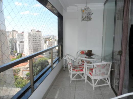 Foto 6 apartamento 4 quartos funcionarios - cod: 108706
