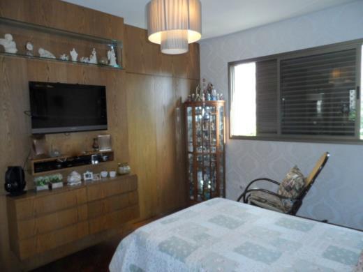 Foto 7 apartamento 4 quartos funcionarios - cod: 108706