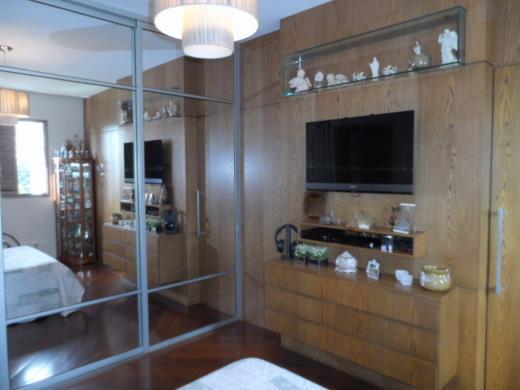 Foto 8 apartamento 4 quartos funcionarios - cod: 108706