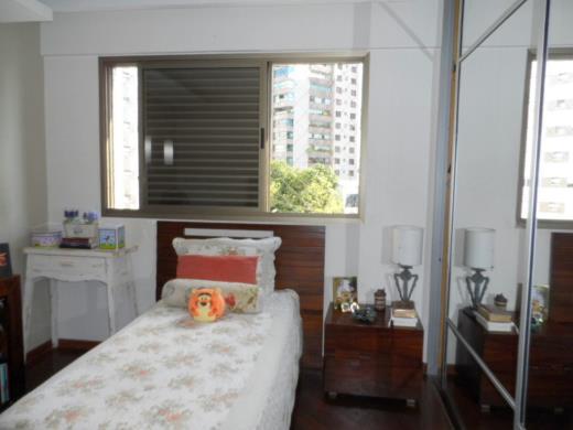 Foto 10 apartamento 4 quartos funcionarios - cod: 108706