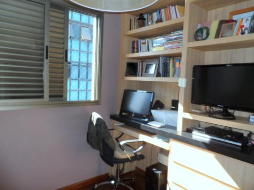 Foto 13 apartamento 4 quartos funcionarios - cod: 108706