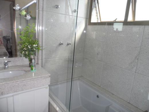 Foto 16 apartamento 4 quartos funcionarios - cod: 108706