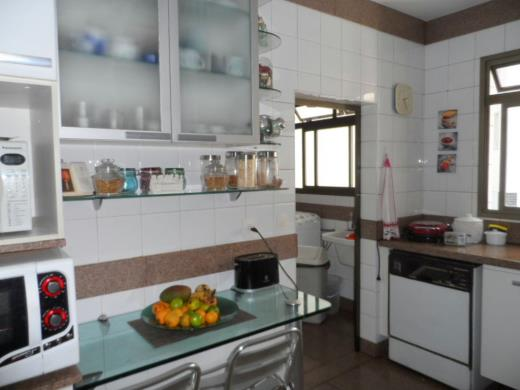 Foto 18 apartamento 4 quartos funcionarios - cod: 108706
