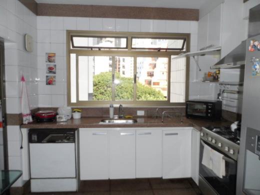 Foto 20 apartamento 4 quartos funcionarios - cod: 108706