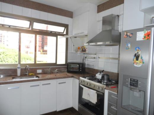 Foto 21 apartamento 4 quartos funcionarios - cod: 108706
