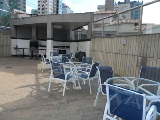 Foto 23 apartamento 4 quartos funcionarios - cod: 108706