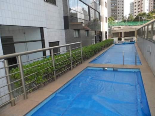 Foto 27 apartamento 4 quartos funcionarios - cod: 108706