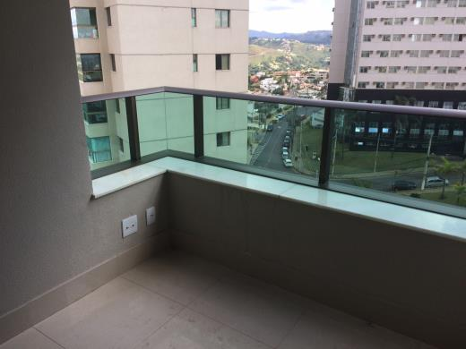 Foto 2 apartamento 1 quarto vila da serra - cod: 108782