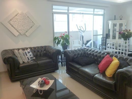 Foto 2 apartamento 4 quartos buritis - cod: 108792