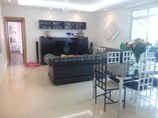 Foto 4 apartamento 4 quartos buritis - cod: 108792