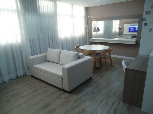 Foto 1 apart hotel 1 quarto cidade jardim - cod: 108794
