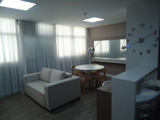 Foto 2 apart hotel 1 quarto cidade jardim - cod: 108794