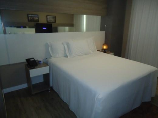 Foto 3 apart hotel 1 quarto cidade jardim - cod: 108794