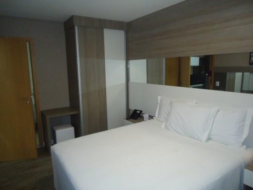 Foto 4 apart hotel 1 quarto cidade jardim - cod: 108794