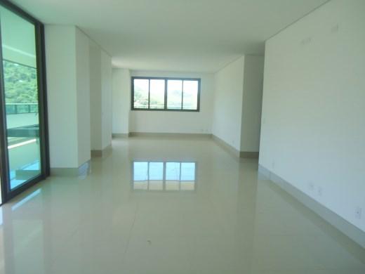 Foto 1 apartamento 4 quartos belvedere - cod: 108812