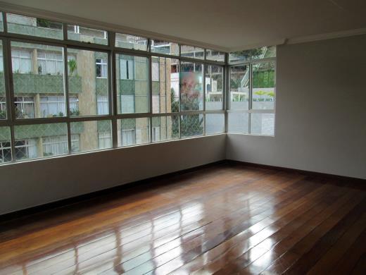 Foto 1 apartamento 4 quartos cidade jardim - cod: 108841