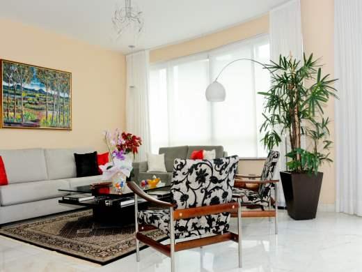 Foto 1 apartamento 4 quartos sion - cod: 108886