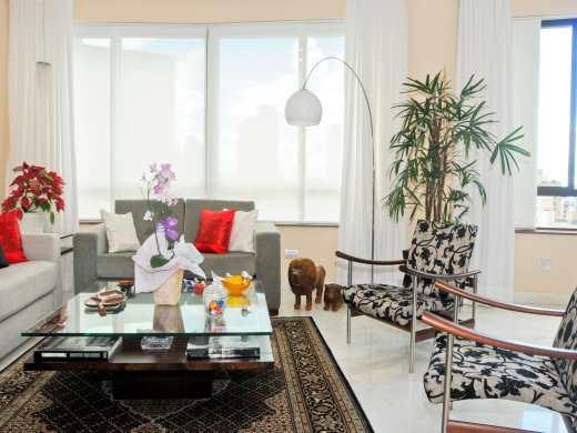 Foto 2 apartamento 4 quartos sion - cod: 108886