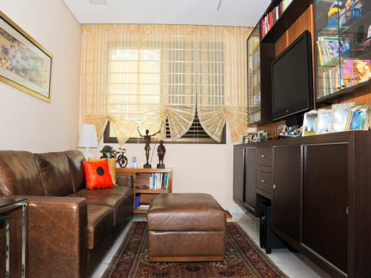 Foto 4 apartamento 4 quartos sion - cod: 108886