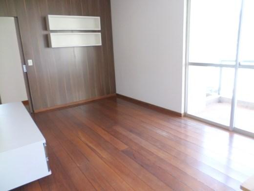 Foto 2 apartamento 2 quartos serra - cod: 108902