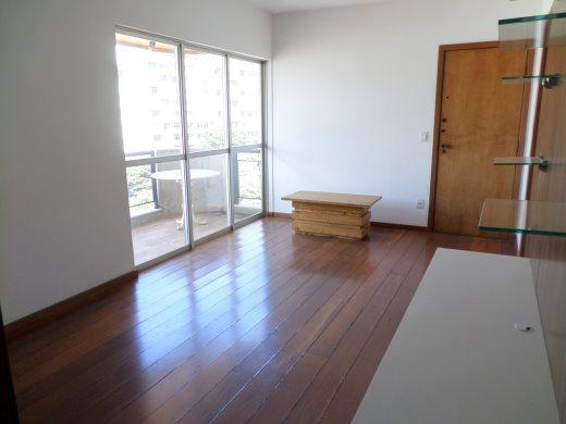 Foto 3 apartamento 2 quartos serra - cod: 108902