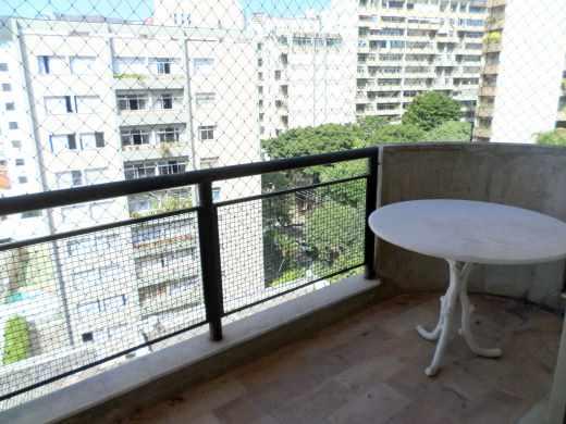 Foto 4 apartamento 2 quartos serra - cod: 108902