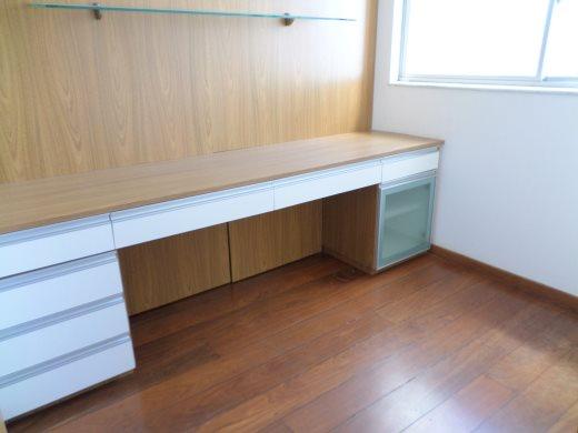 Foto 6 apartamento 2 quartos serra - cod: 108902