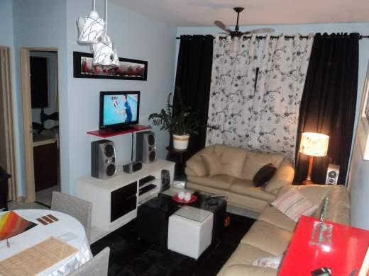 Foto 1 apartamento 2 quartos havai - cod: 108904