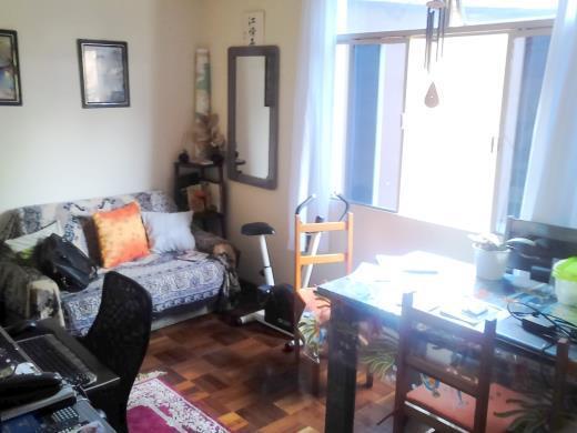 Foto 1 apartamento 2 quartos santa efigenia - cod: 108931